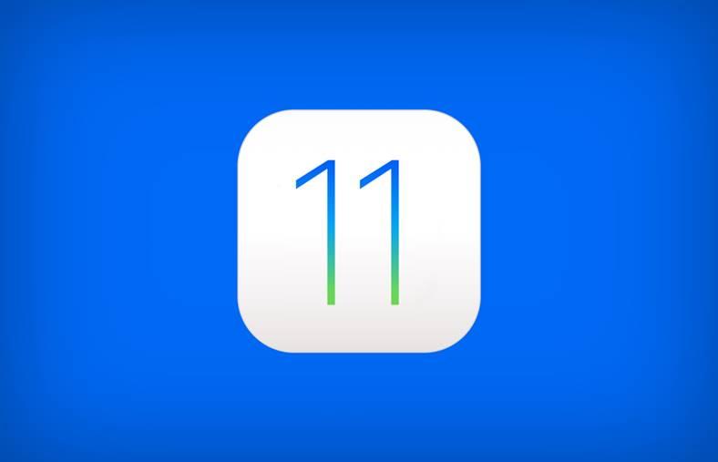 iOS 11 instala iPhone iPad