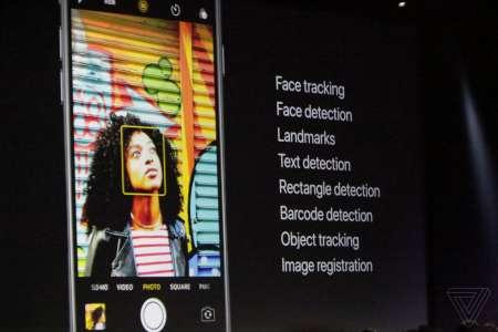 iOS 11 inteligenta artificiala 1