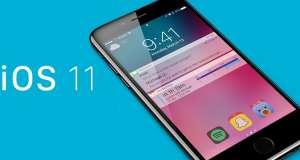 iOS 11, live youtube stream