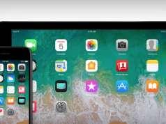 iOS 11 lockscreen notifications center iPhone