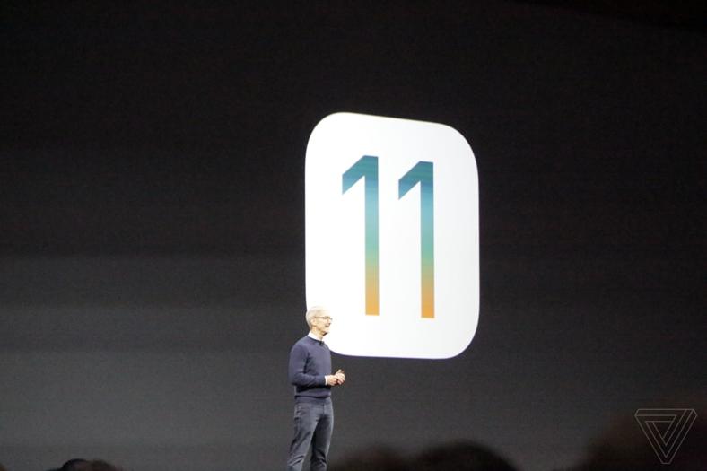 iOS 11 noutati iPhone iPad Apple