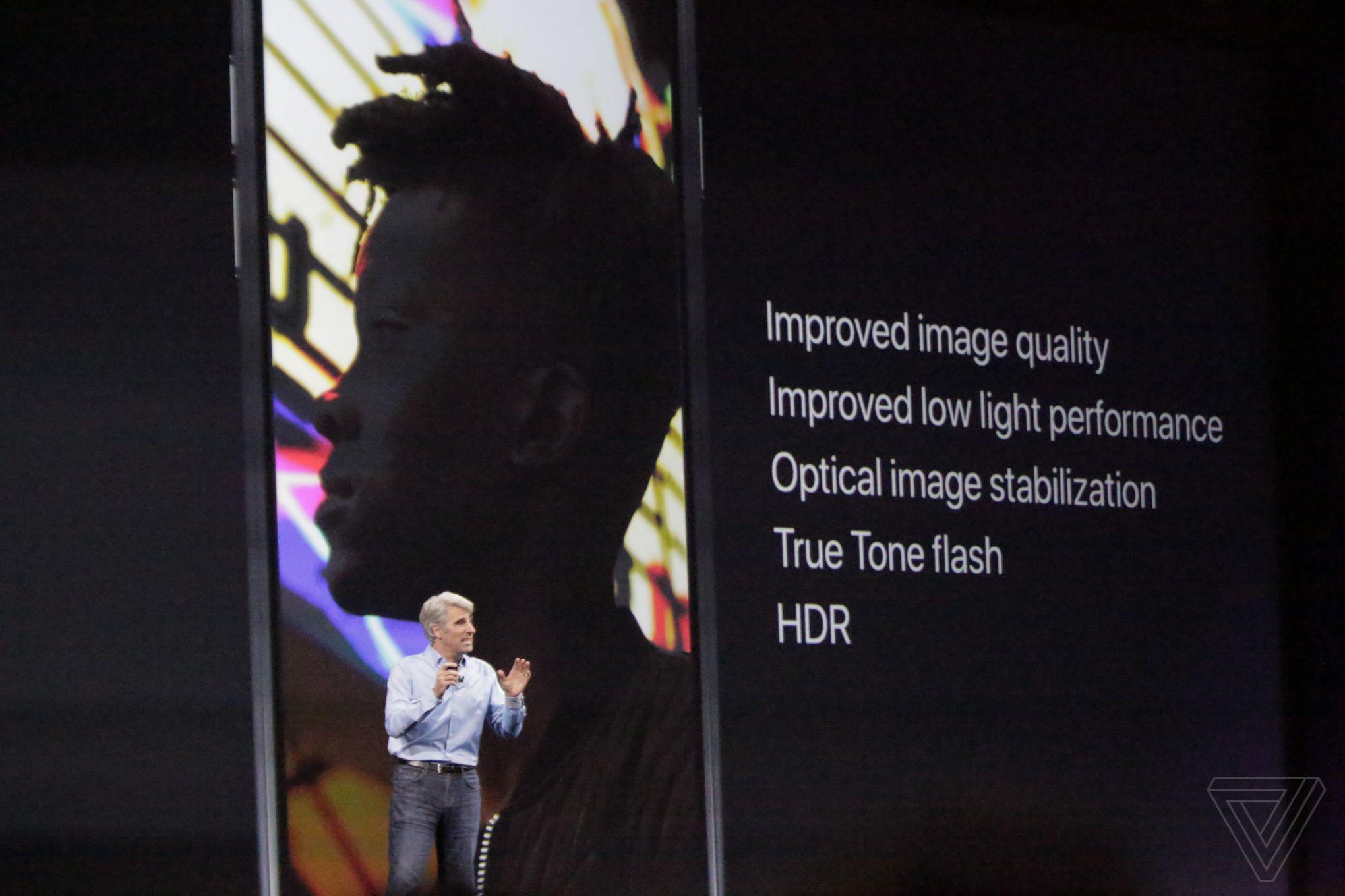 iOS 11 poze mai bune mai putin spatiu