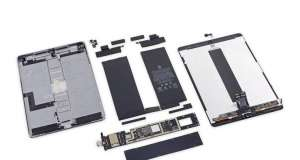 iPad Pro 10.5 inch dezasamblare
