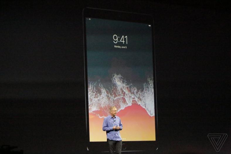iPad Pro 10.5 inch procesor 6 nuclee