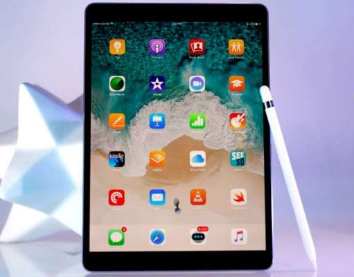 iPad Pro 10.5 inch review