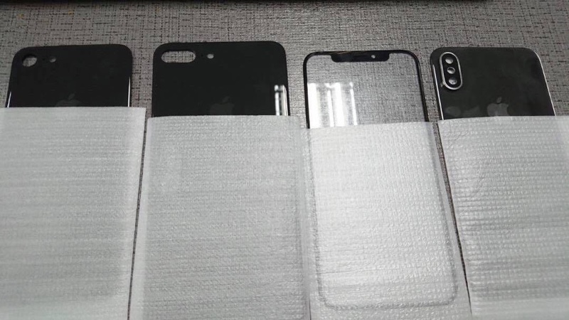 iPhone 7S carcasa ecran iPhone 8