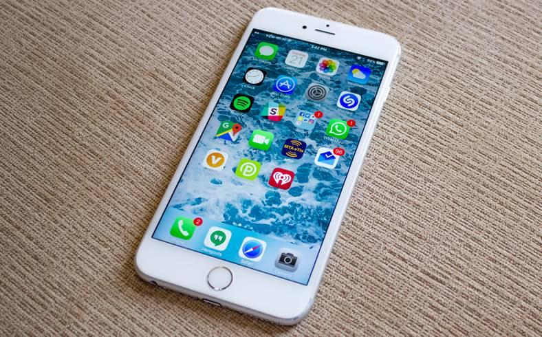 iPhone 7S schita