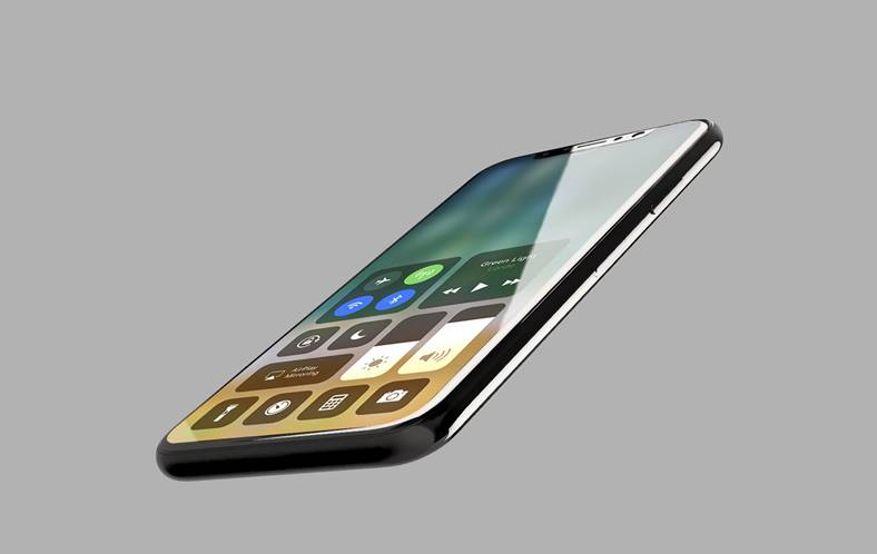 iPhone 8 Touch ID design urat feat