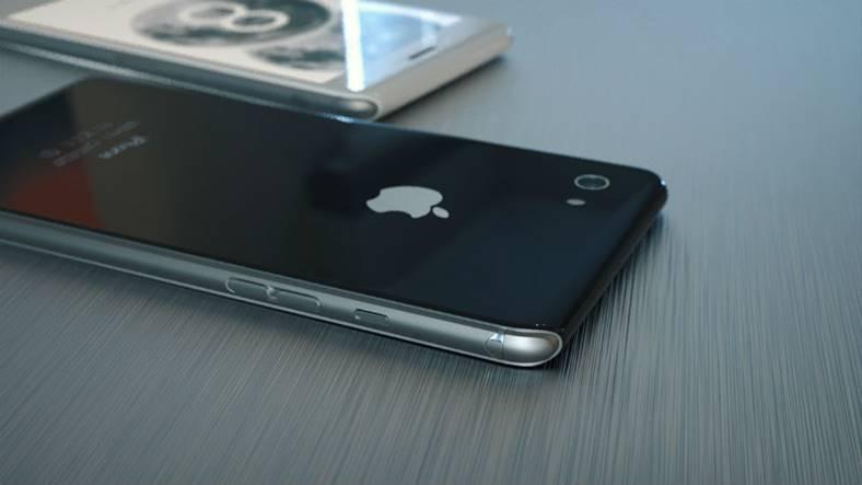 iPhone 8 camera 3D largan