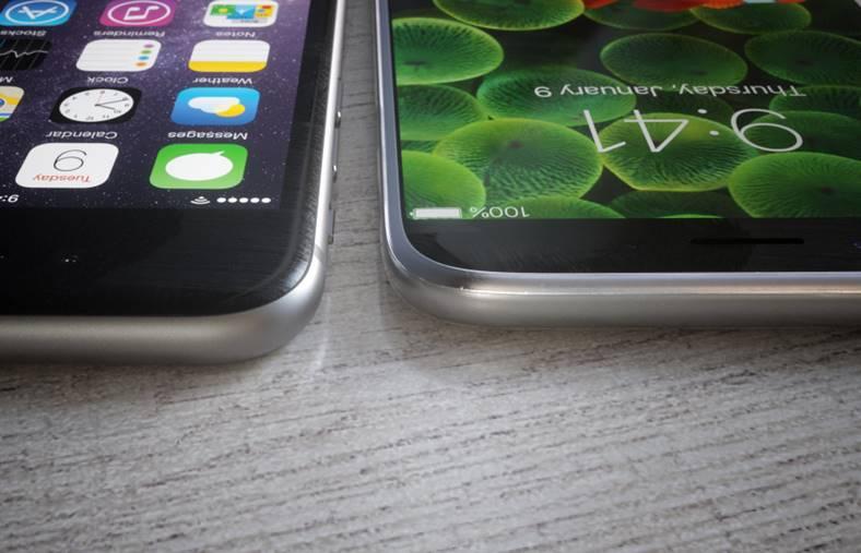 iPhone 8 camera 3d lansare