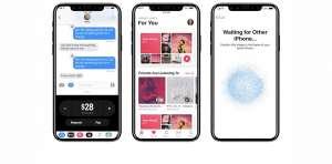 iPhone 8 design urat