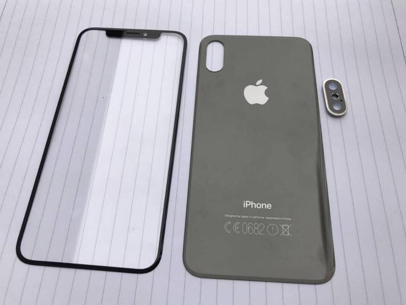 iPhone 8 ecran carcasa imagini