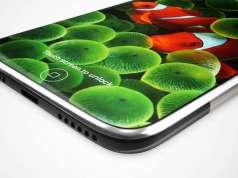 iPhone 8 modem gigabit