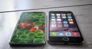 iPhone 8 mulaj comparatie carcasa