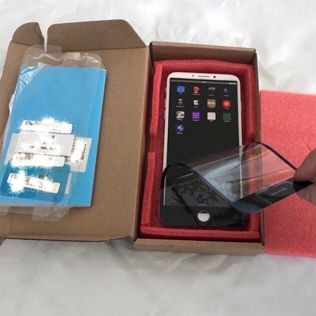 iPhone 8 prototip imagini 1