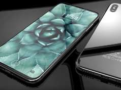 iPhone 8 rezolutie ecran 5.8 inch apple