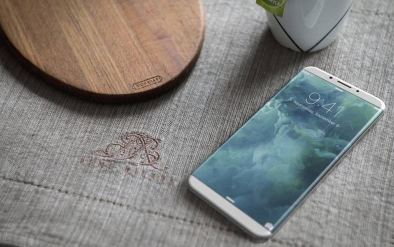 iPhone 8 si iPhone 7S productie componente