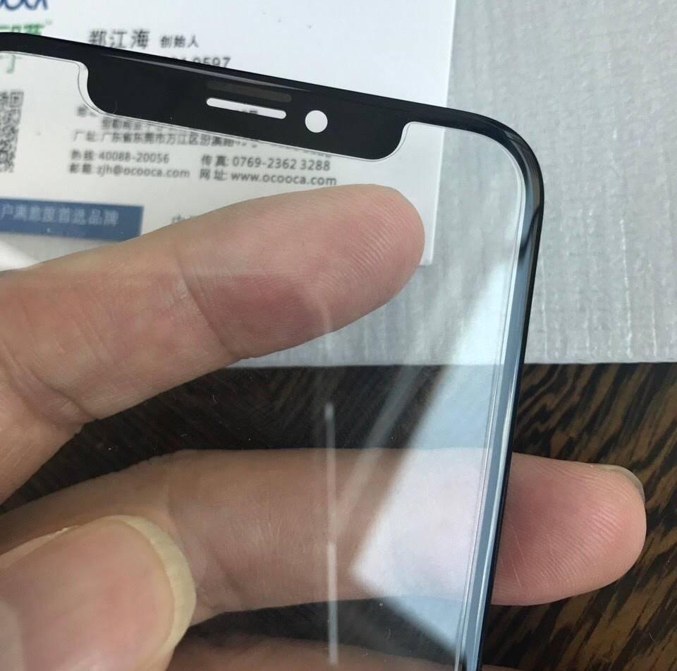 iPhone 8 sticla protectie