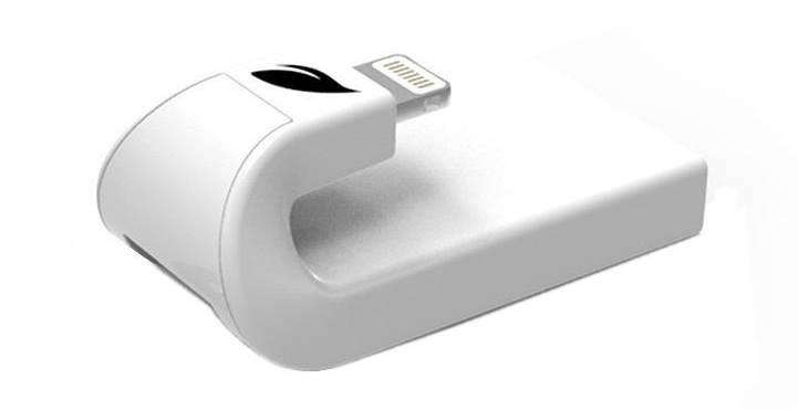 iPhone card microSD iLeef
