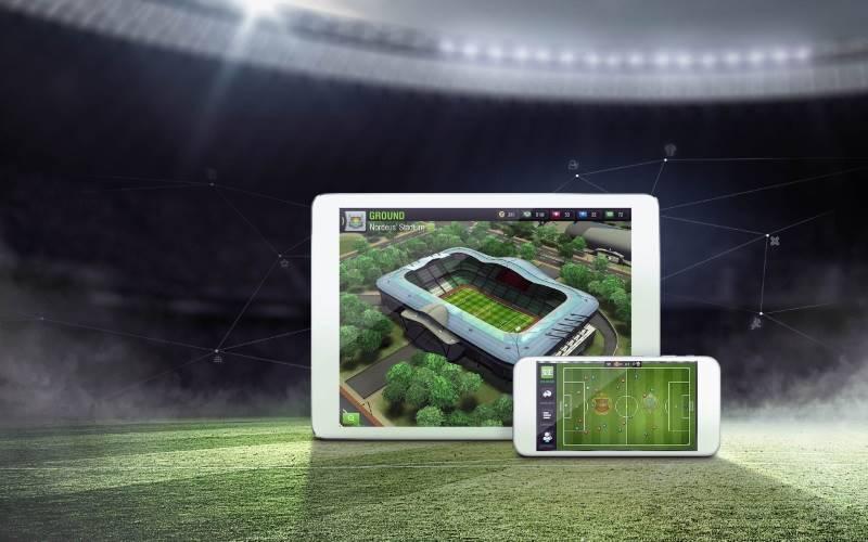 iPhone jocuri fotbal iOS