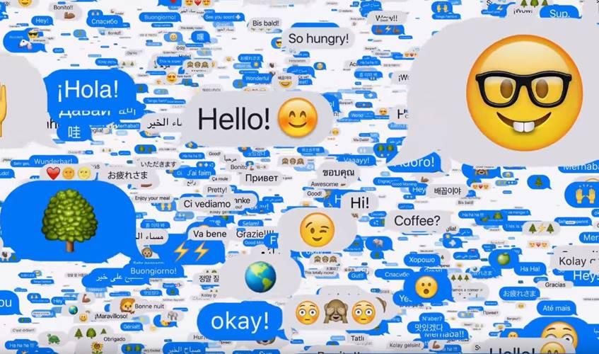 imessage aplicatii iphone
