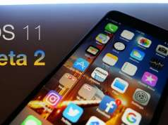 ios 11 beta 2 noutati iphone ipad