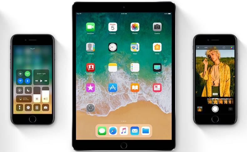 ios 11 fisiere ascunse functie iphone 8