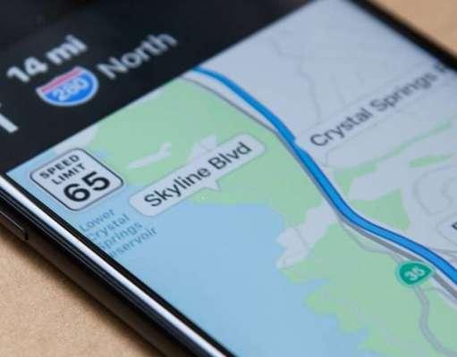 ios 11 realitatea augmentata apple maps