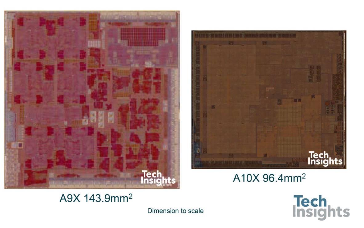 ipad pro 10 5 inch procesor performant 1