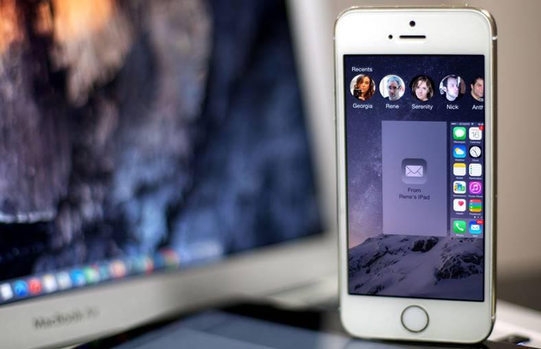 iphone 8 difuzor siri mac apple