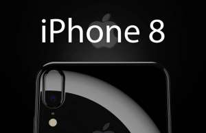 iphone 8 macheta design confirmat