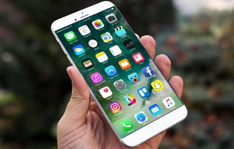 iphone 8 prototip functional