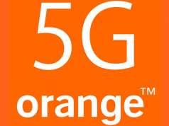 orange 5g demonstratie