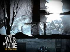 this war of mine reducere iphone