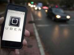 uber bacsis soferi