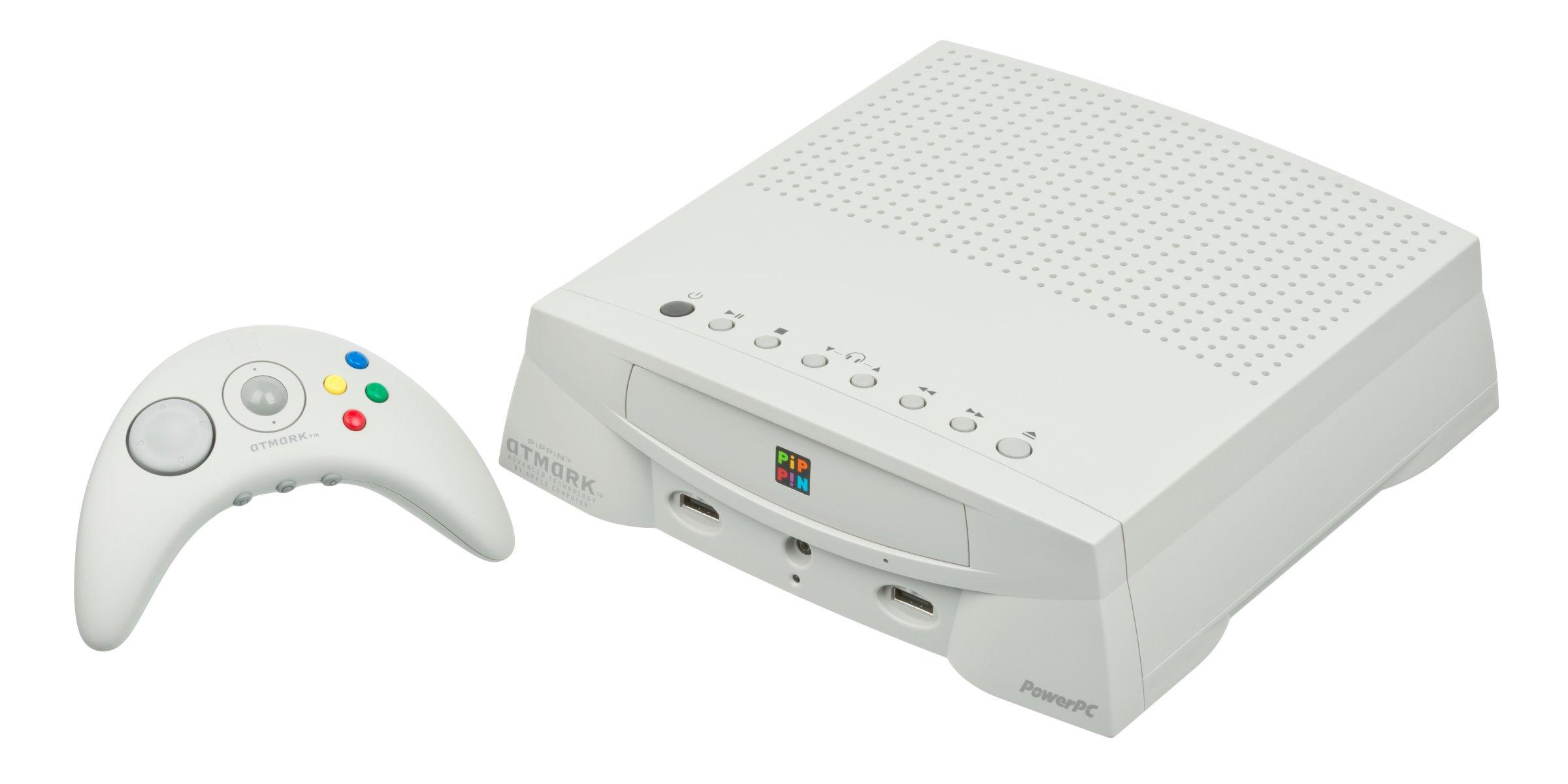 Apple Pippin consola jocuri