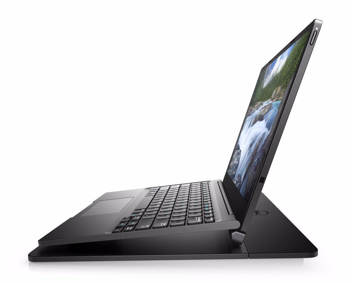 Dell Latitude 7285 laptop incarcare wireless 1