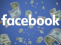 Facebook Incasari Profit Record