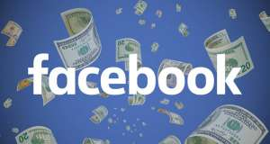 Facebook Incasari Profit Record