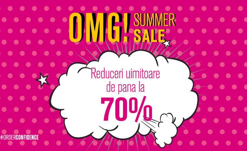 Fashion Days - 12 Iulie - Reduceri Summer Sale