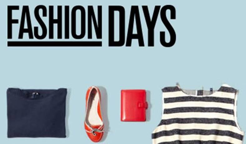 Fashion Days 23 Iulie Reduceri Sale Mania