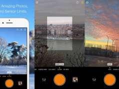 Hydra - poze 32 megapixeli iPhone, reducere