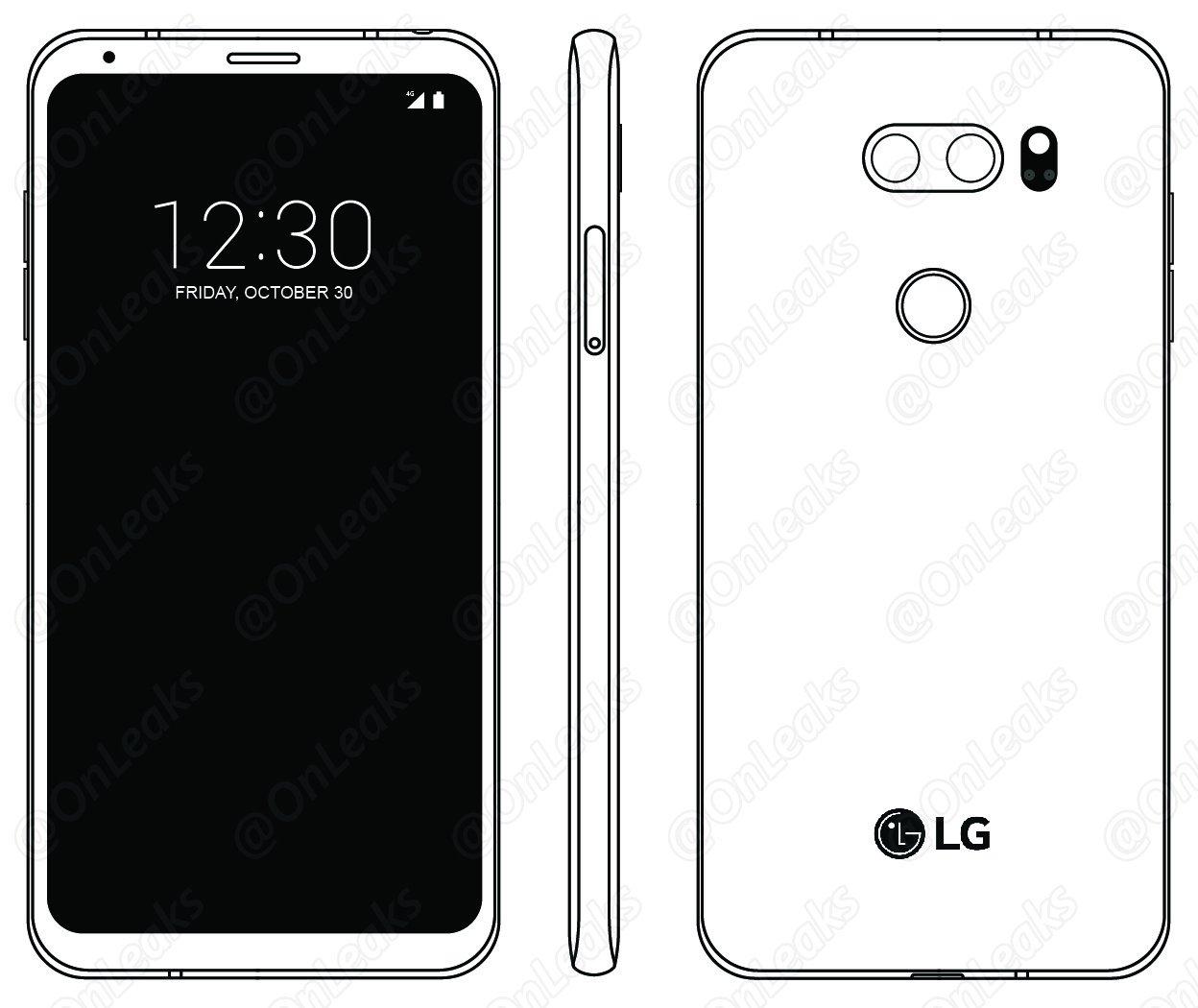 LG V30 camera buna iPhone 8 Note 8