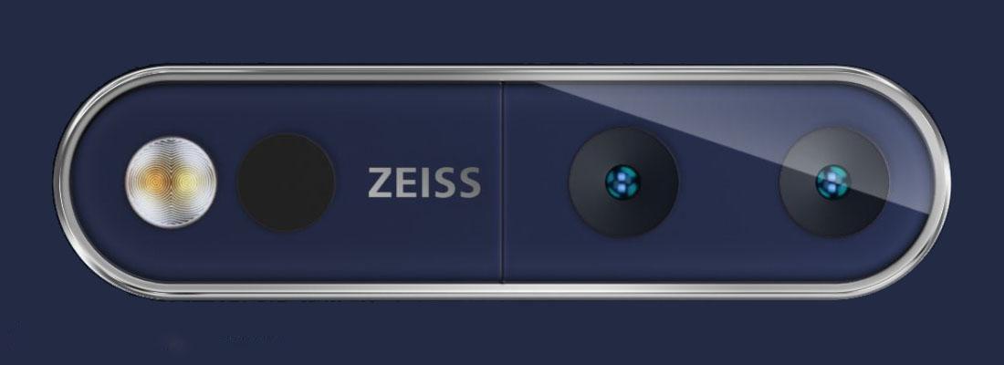Nokia 8 imagine oficiala 1