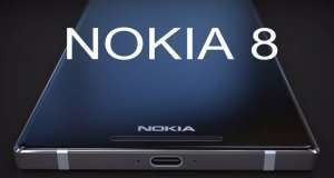 Nokia 8 listat website china
