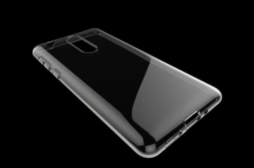 Nokia 9 design carcasa