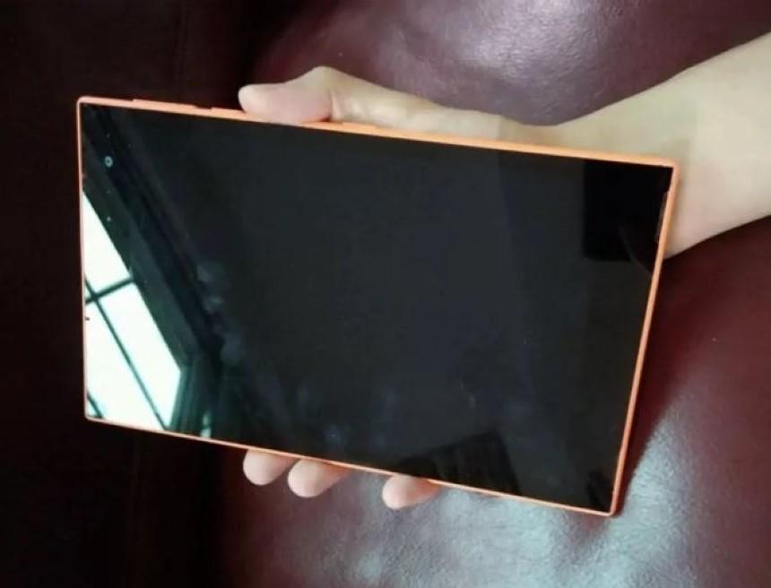 Nokia Mercury tableta Microsoft 1