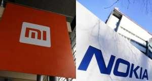 Nokia Xiaomi produse impreuna