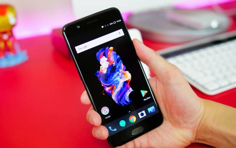 OnePlus 5 - Disperare Vanzari