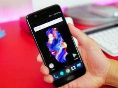 OnePlus 5 minciuni problema ecranului